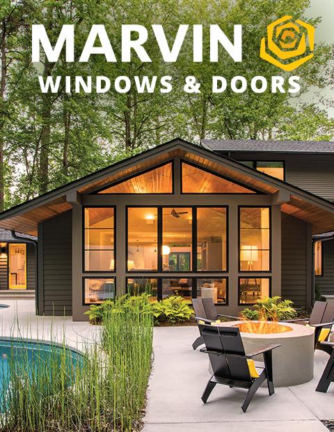 Marvin Windows and Doors