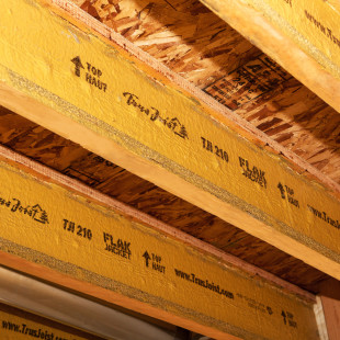 3 ways to Meet IRC Fire Protective Membrane Provisions with Niece Lumber and Trus Joist by Weyerhaeuser