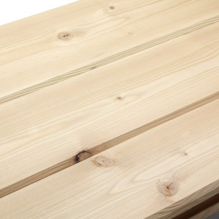 Lumber patterns plentiful at Niece