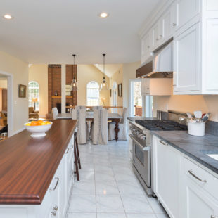 Flemington Kitchen with StarMark Cabinetry 6