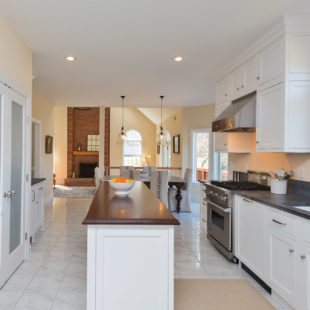 Flemington Kitchen with StarMark Cabinetry 8