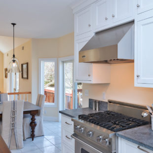 Flemington Kitchen with StarMark Cabinetry 9