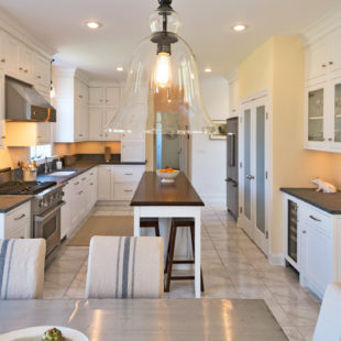 Flemington Kitchen with StarMark Cabinetry 16