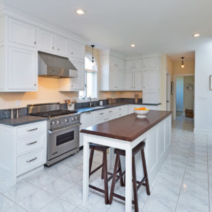 Flemington Kitchen with StarMark Cabinetry 2