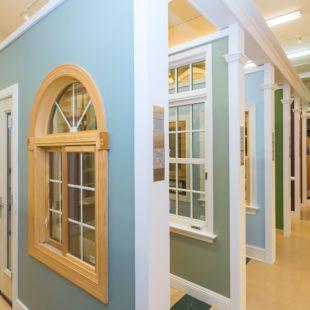 Window and Door Showroom 5