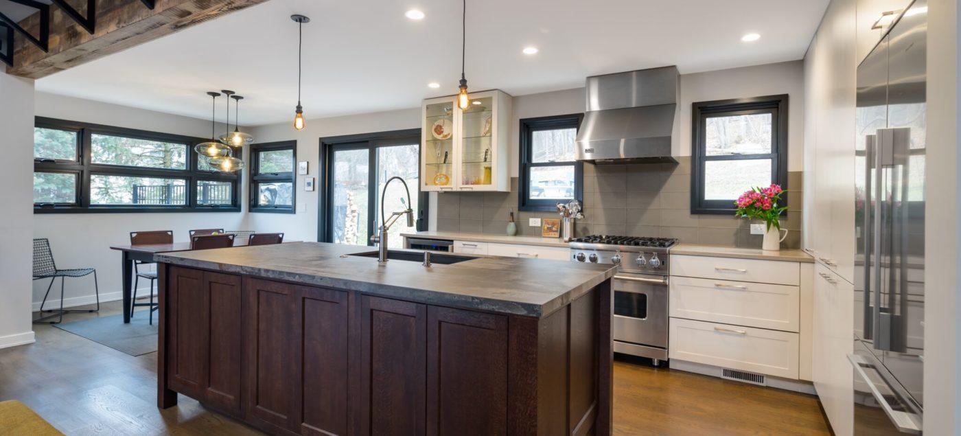 New Hope Kitchen Lambertville, NJ