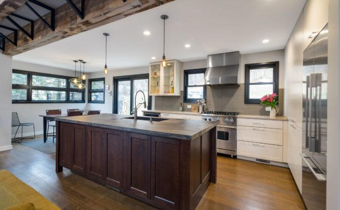 New Hope Kitchen with UltraCraft & StarMark Cabinetry