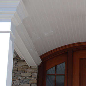 Porch Ceiling supplier