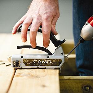 Camo Fasteners supplier Lambertville, NJ
