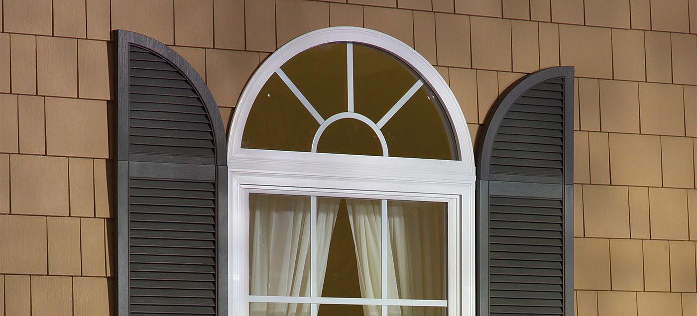 exterior shutters Lambertville, NJ