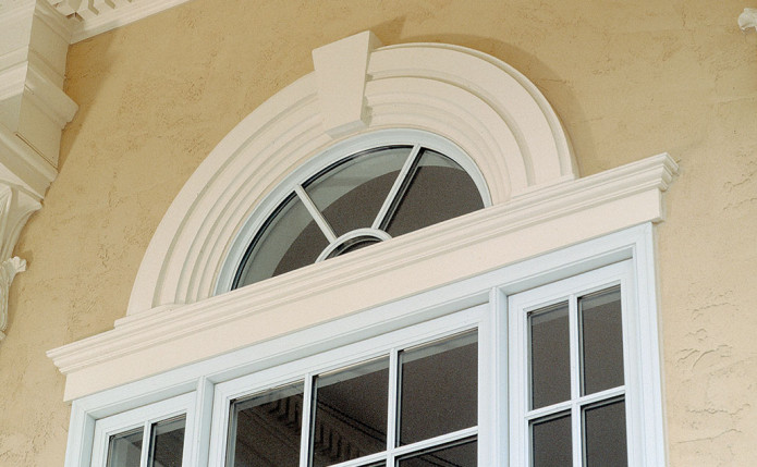 Window Trim Surrounds Niece Lumber