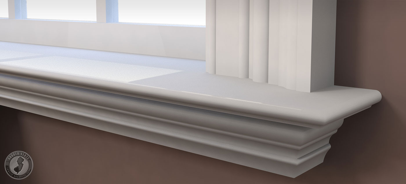 Quality Moulding