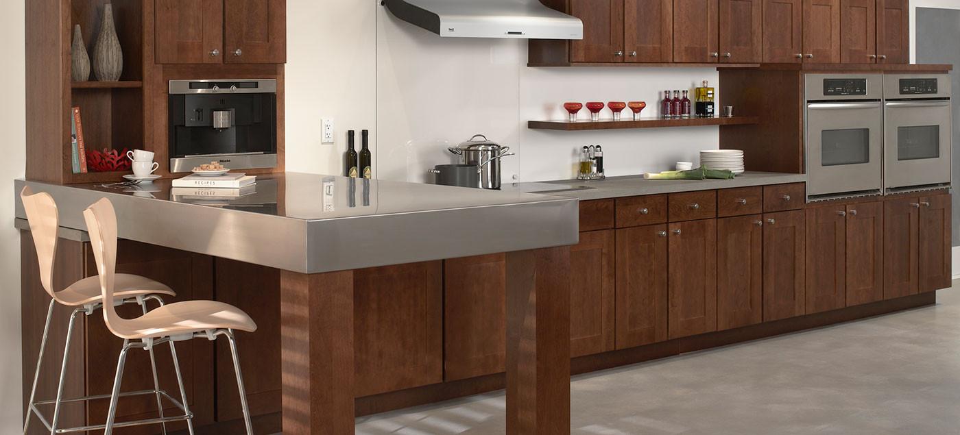 Kitchen Cabinetry Supplier