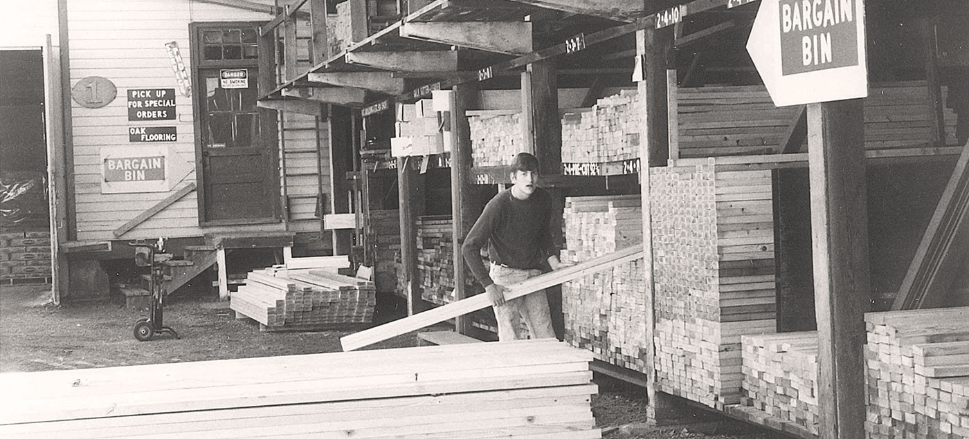 Niece Lumber Lambertville, NJ Lumber
