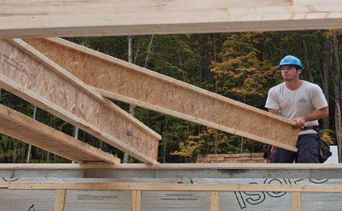 Engineered Lumber Lambertville, NJ