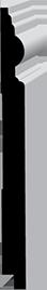 PLB714 Base Moulding