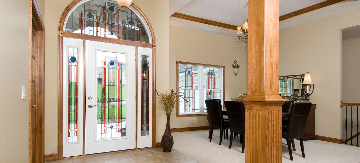 Window and Door Supply Company