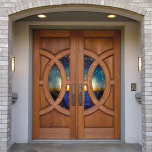 Simpson Doors Supplier Dealer