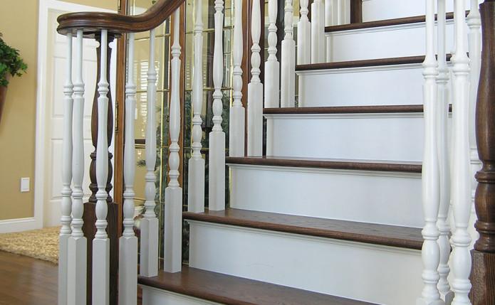 Stair Parts Supplier Lambertville, NJ