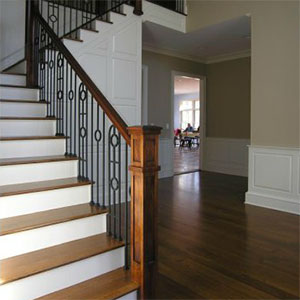 Staircrafters Supply Supplier Lambertville, NJ