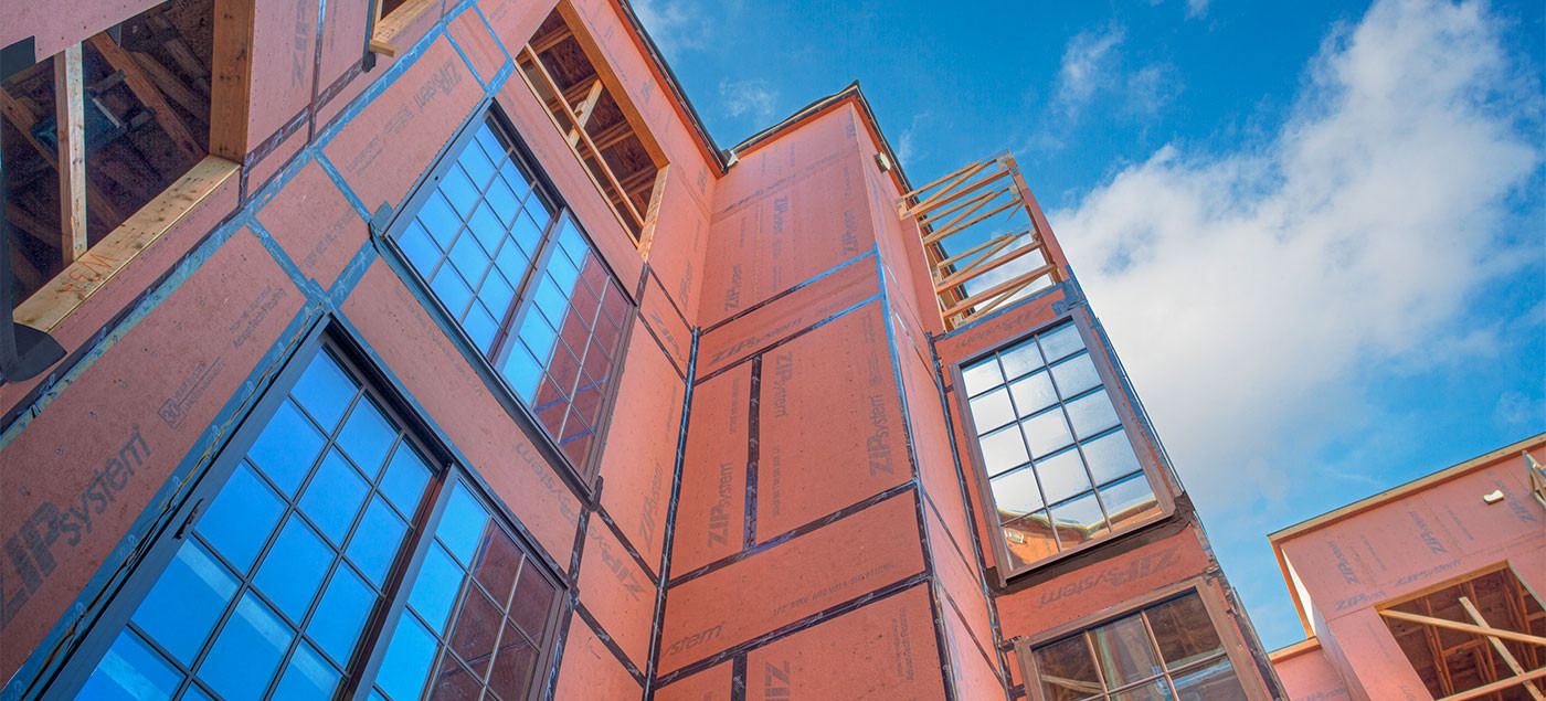 exterior construction panels Lambertville, NJ
