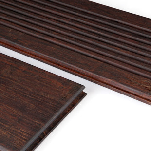 Bamboo decking by dasso.XTR ready to roll in our market