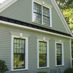 Custom Millwork Solutions for Your Home's Exterior