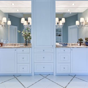 Bathroom Vanity – Is Yours Ready For A Refresh?