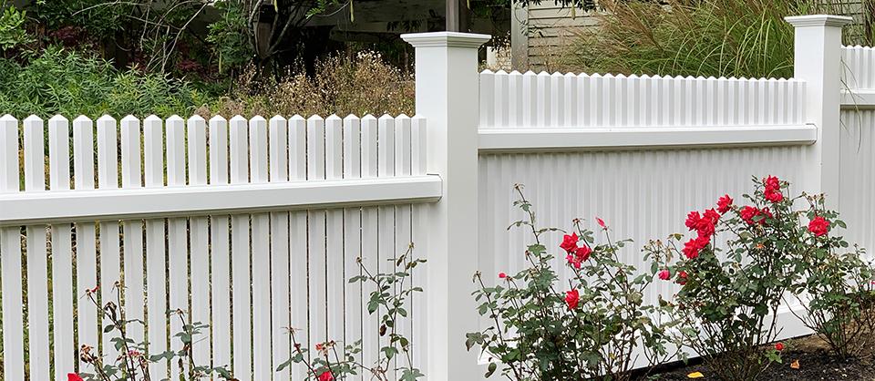 Intex Fence Systems