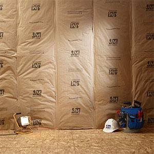 Insulation & Ventilation