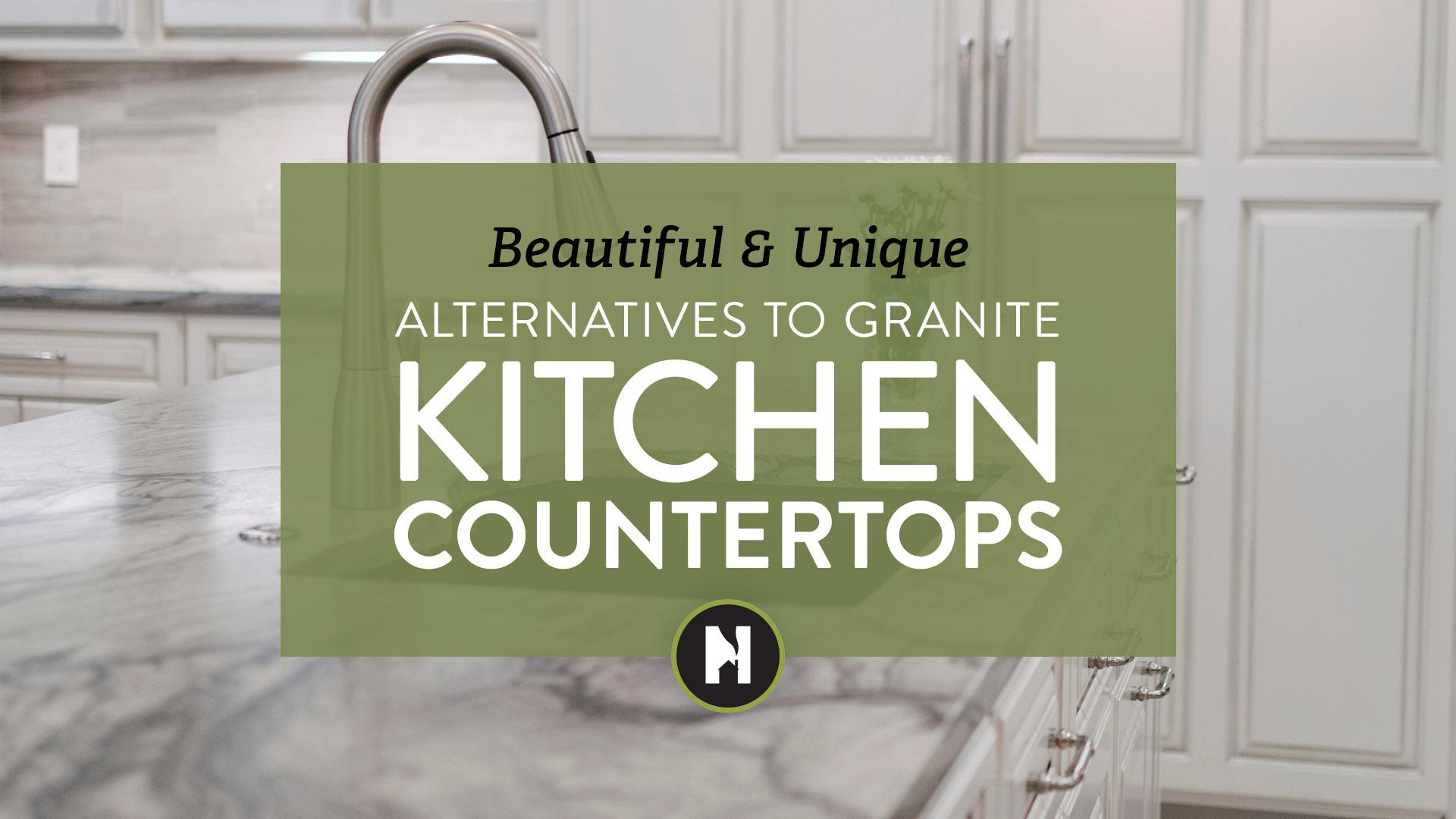 Niece Kitchen Countertops