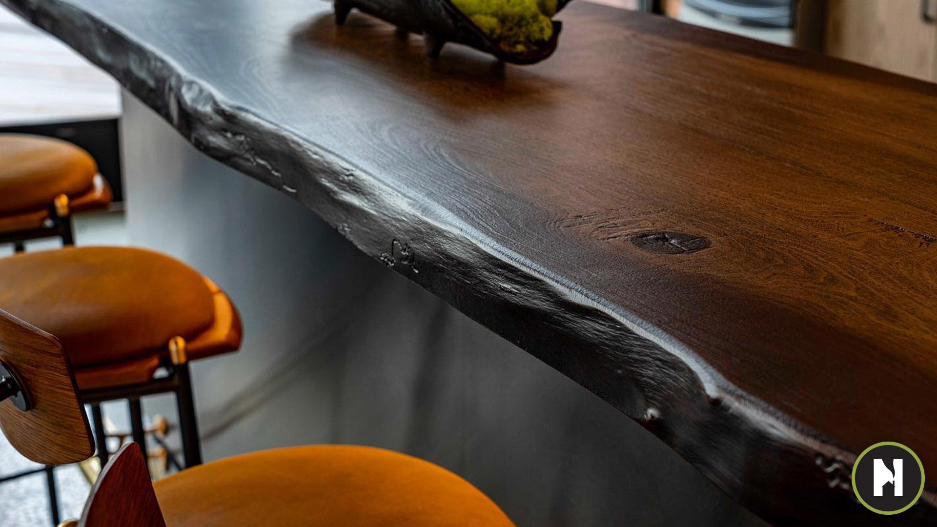 JM Kitchen Countertop