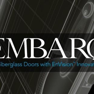 Niece Lumber set to become Provia's newest Embarq door dealer