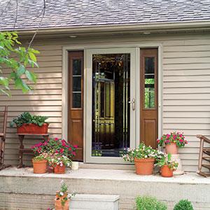 ProVia Storm Doors Supplier Dealer