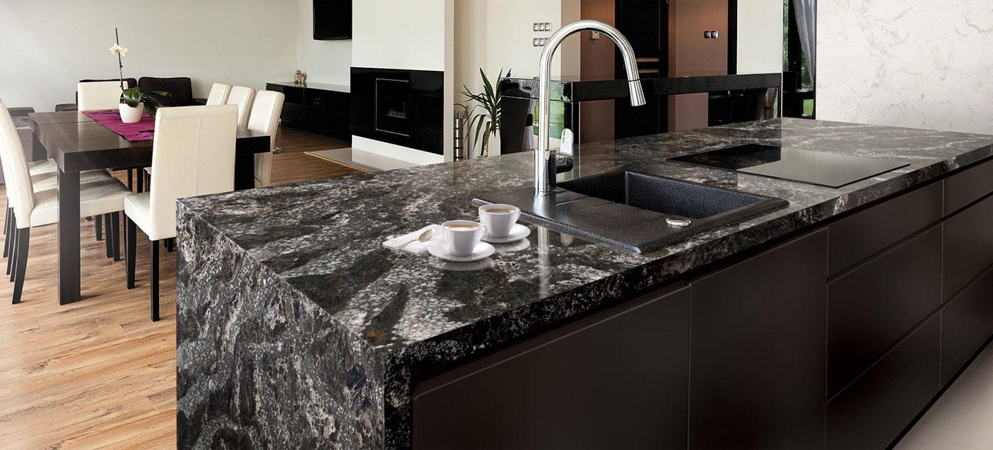 Kitchen & Bath Countertops Supplier