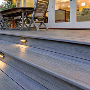 Update Your Outdoor Space With TimberTech Composite Decking