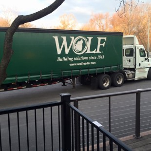 Wolf Pro Event – 50 professionals now certified